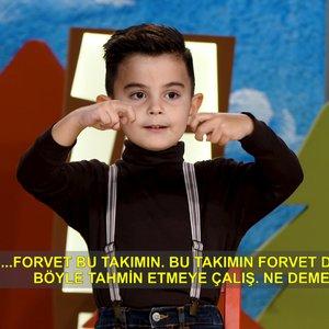 Emir'den futbol dersleri!