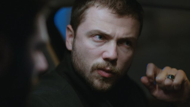 Ali Rıza, Halide'nin Fuat'ı vurduğunu öğreniyor!