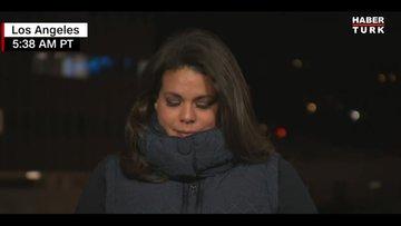 ABD'de rekor can kaybı: CNN muhabiri canlı yayında ağladı!