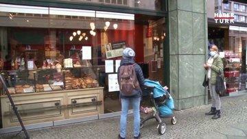 Almanya'da koronavirüs alarmı: Ordu sahaya iniyor!