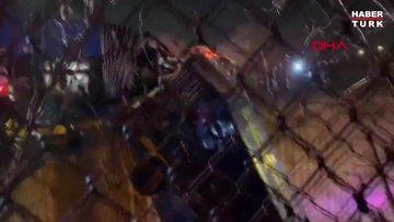 New York'ta otobüs kazası: 8 yaralı
