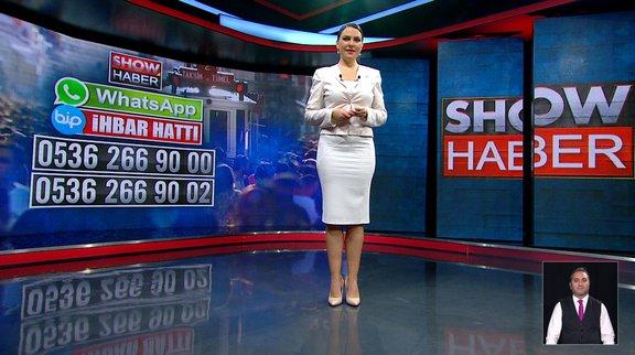 Show Ana Haber - 15.01.2021