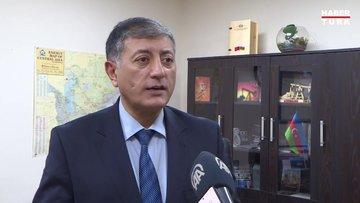 """Azerbaycan ve Türkmenistan, Hazar Denizi'ndeki petrol yatağı sorununu """"Dostluk""""la çözdü"""