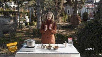 Tadında Hikayeler - 24 Ocak 2021 (Anadolu Medeniyetleri Müzesi'nin bahçesinde Midas'ın son yemeği)