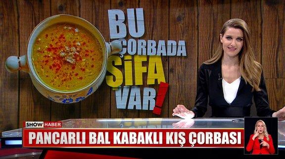 Show Ana Haber - 24.01.2021