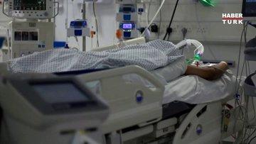 İngiltere'de koronavirüs kaynaklı can kayıpları 100 bini aştı! Başbakan Johnson'dan kritik açıklama!