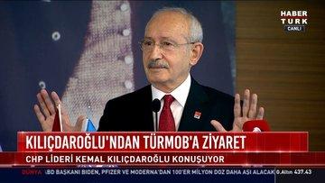 Kılıçdaroğlu'ndan SGK açıklaması