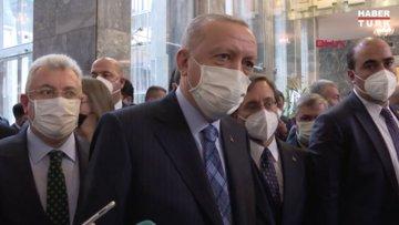 Sokak kısıtlaması ne zaman kalkacak? İşte Cumhurbaşkanı Erdoğan yanıtladı!