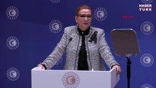 Bakan Pekcan: Ülke olarak yeni şartlara çok hızlı reaksiyon gösterdik