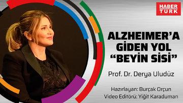 Alzheimer'a giden yol