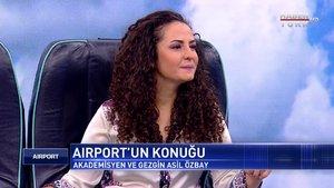 Airport - 31 Ocak 2021 (Dünyanın en güçlü hava kuvvetleri hangi ülkede?)