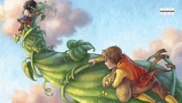 Esra Şaşmaz İle Masal Zamanı: Sihirli Fasülye