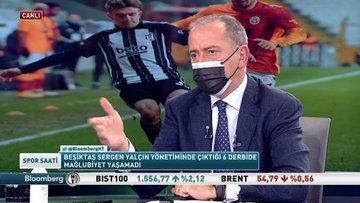 Spor Saati  -  18.01.2021