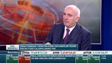 TBB Başkanı Aydın: Sektörün sermaye ihtiyacı yok