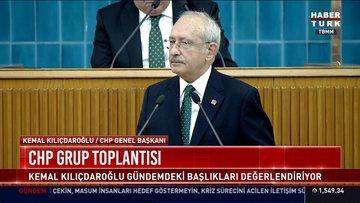 Kılıçdaroğlu'ndan '4 ayaklı strateji' mesajı