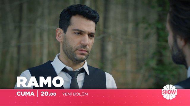 Ramo yeni bölümleriyle her Cuma Show TV'de!