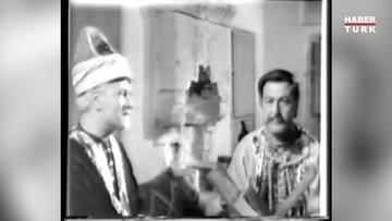 Hacı Bektaş-ı Veli (Cüneyt Gökçer)