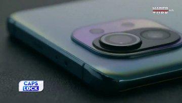 Xiaomi MI 11 telefon serisi tanıtıldı!