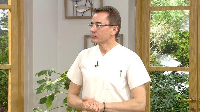Dr. Ender Saraç ile Sağlıklı Günler 55. Bölüm