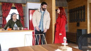 Kuzey Yıldızı İlk Aşk 52. Bölüm