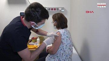 Prof.Dr.Basut Aşı antikor oluşturdu ve çevremdekilerin fikri değişti
