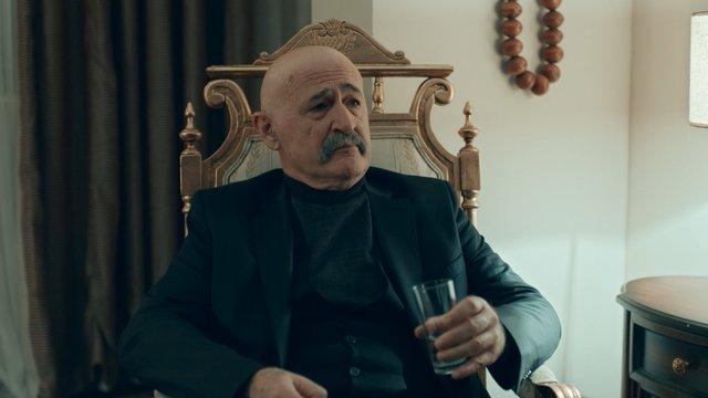 Derdimi Sorarsan / Zeynep Bakşi Karadağ