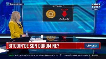 Bitcoinde son durum ne?
