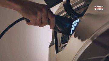 Elektrikli Koreli hem kendini hem de diğer otomobilleri şarj edecek
