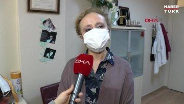 Bilim Kurulu Üyesi Prof. Dr. Taşova 3'üncü dalga kaçınılmaz