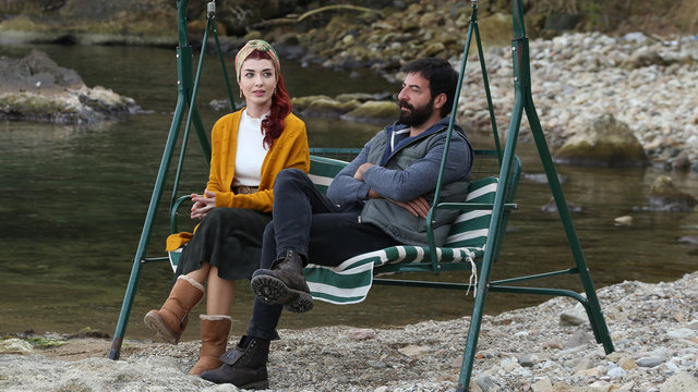 Kuzey Yıldızı İlk Aşk İlk Sezon en çok izlenen sahneler 1