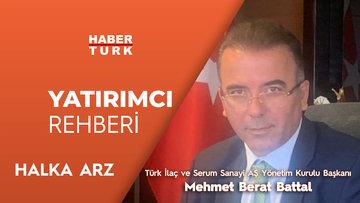 Halka arz için SPK'dan onay alan Türk İlaç ve Serum Sanayi AŞ - Yatırımcı Rehberi