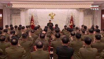 Kuzey Kore lideri Kim'den orduya çağrı!