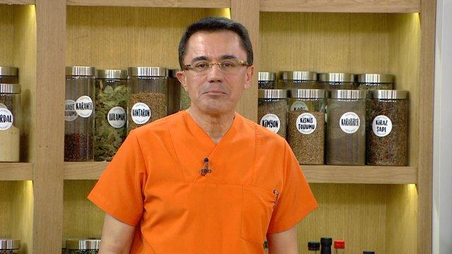 Dr. Ender Saraç ile Sağlıklı Günler 63. Bölüm