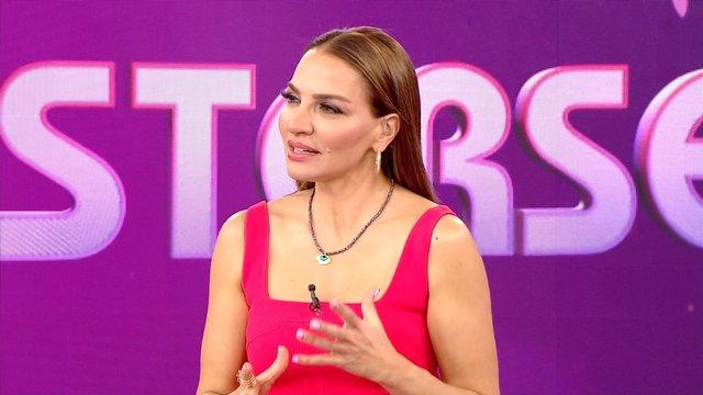 Ebru Akel'le Kadın İsterse 9. Bölüm