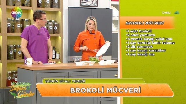 Brokoli Mücveri