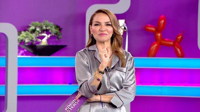 Ebru Akel'le Kadın İsterse 10. Bölüm