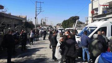 Tarsus'ta yürek yakan olay: Evlerinde çıkan yangında 2 kardeş yanarak can verdi