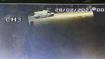 Denizli'deki kazada ölen moto kurye, kamyonetin altında metrelerce sürüklenmiş