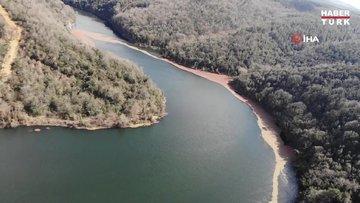 Elmalı Barajında doluluk oranı artıyor: Su seviyesi yüzde 63.85'e çıktı