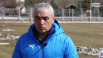 """""""Hatayspor'dan çekinmiyoruz"""""""