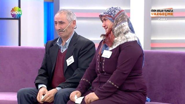 Dilara'nın ailesinin gözyaşları