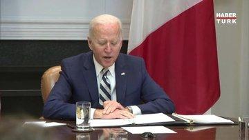 ABD Başkanı Biden'dan 'Meksika bizim dengimiz' mesajı