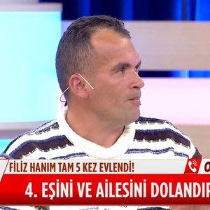 Eski kayınbiraderin iddiası: Filiz 4 ayda 4 kez kaçtı!