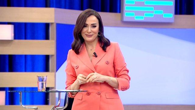 Didem Arslan Yılmaz'la Vazgeçme 139. Bölüm