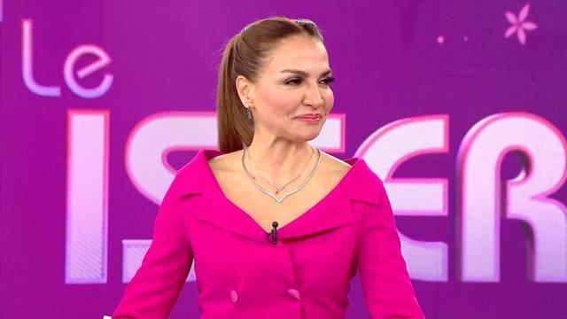Ebru Akel'le Kadın İsterse 12. Bölüm