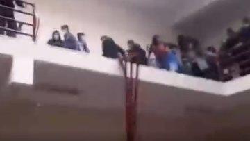 Bolivya'da üniversitede facia: 5 ölü, 3 yaralı