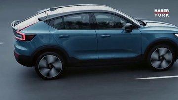 Volvo, 2030'da tamamen elektrikli satacak