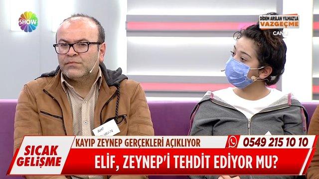Sürpriz tanıktan iddia: Elif, Kars Kağızman'a her ay gelirdi!