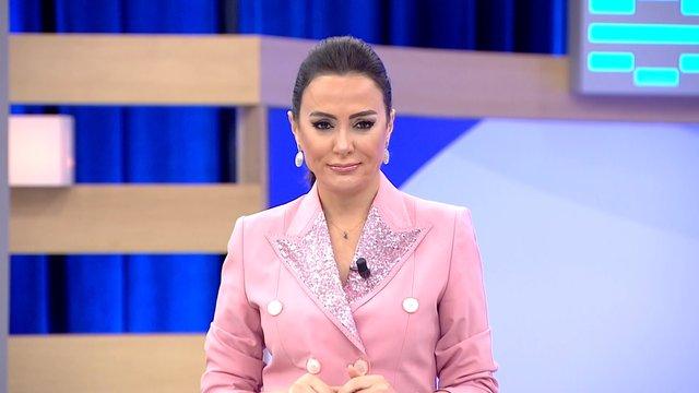 Didem Arslan Yılmaz'la Vazgeçme 140. Bölüm