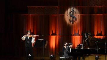 İş Sanat'ın klasik müzik konserleri bu ay Yiğit Karataş'ın resitali ile başlıyor